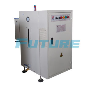 Durable Electrical Heated Steam Boiler pictures & photos