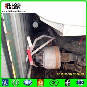 Adr DOT Saso Certificated Al5454 42000 Liters Aluminium Fuel Tank Trailer pictures & photos