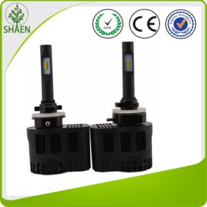 25W 3200lm P6 LED Car Headlight pictures & photos