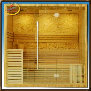 Traditional Sauna/Stone Sauna /Steam Sauna/Sauna