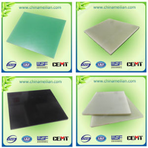 Fiber Glass Cloth Epoxy Laminate Sheet Fr-5 pictures & photos