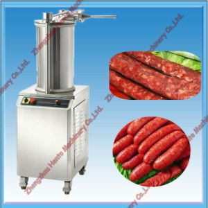 Commercial Sausage Maker For Sausage Stuffing pictures & photos