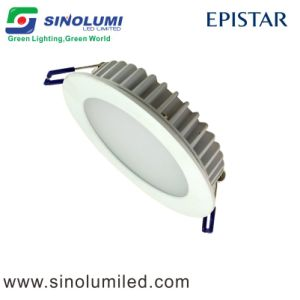 3 Inch 8W Slim LED Downlight