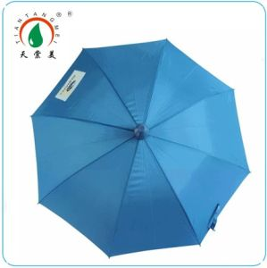 Water Drop Plastic Cover Umbrella