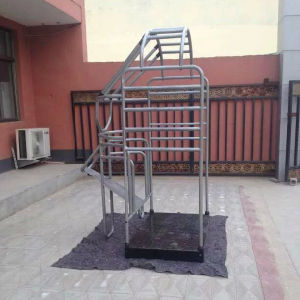 Good Quality True Stretch Cage (SK-2016) pictures & photos