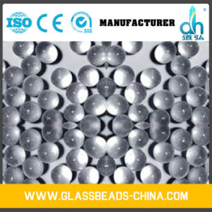 High-Tech Processing Glass Bead for Sand Blasting pictures & photos