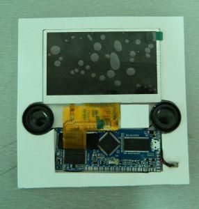 4.3 Inch LCD Video Brochure Module