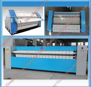 Full Automatic Industrial Clothes Ironing Machine pictures & photos