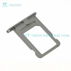 Mobile Phone SIM Card Tray for iPhone 5s pictures & photos