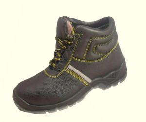 Safety Boots (SF-305) pictures & photos