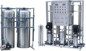 RO Seawater Desalination Equipment for Boat Use pictures & photos