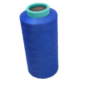 100% Polyester Sewing Thread Staple Yarn