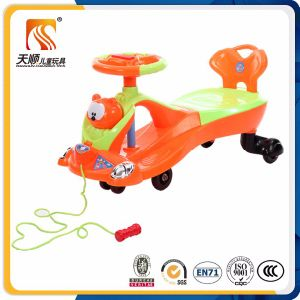 Children Swing Car with Good Parts Ce Approved Wholesale pictures & photos