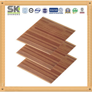 Wooden Color PVC Ceiling for Interior Decoration