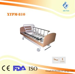 Superior Quality Electric One-Function Home Care Bed pictures & photos