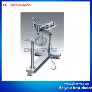 Semi-Auto Liquid Filler (GC-Bl) pictures & photos