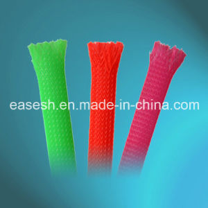 Expandable PA Nylon Cable Braided Sleeving pictures & photos