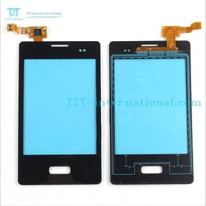 Manufacturer Cell/Smart/Mobile Phone Touch Screen/Touch Panel/LCD Panel for LG L3/E400 pictures & photos