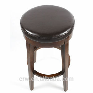 Antique Wooden Bar Stools pictures & photos