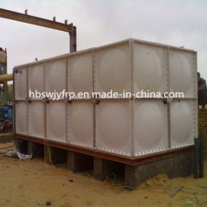 GRP/ FRP Water Tank pictures & photos