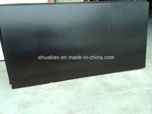 21mm Concrete Shuttering Plywood Poplar Core WBP Glue pictures & photos