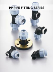 PP Pipe Fitting Series Water Supply Fittins (PP) pictures & photos