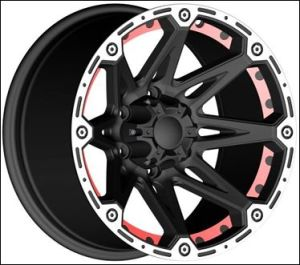 Alloy Wheels (ZW-P349)