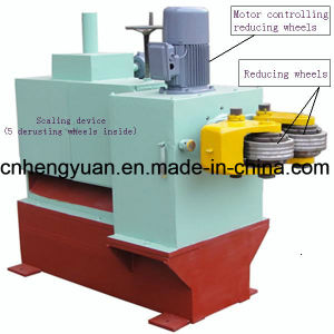 New Design and Automatic Steel Wire Rolling Mill pictures & photos