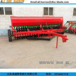 24 Rows Alfalfa Sowing Machine for Sale 2017 Hot Sale pictures & photos