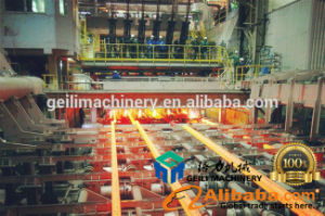 China - Pakistan Turnkey - Project for Tmt Bar / Deformed Rebar in Long-Term Service Production Line. Your Reliable Manufacturer pictures & photos