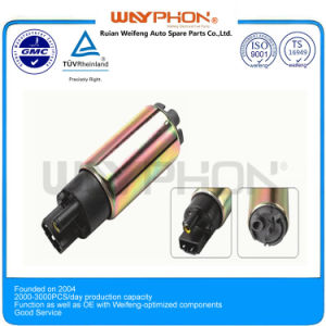 Electric Fuel Pump for E8229, 17040-8b000 KIA Pride with Wf-3802 pictures & photos
