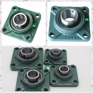 High Precision NSK NTN Pillow Block Bearing China Ball and Roller Bearing Factory Ucp208 pictures & photos