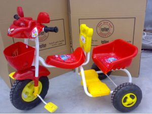Good Sales Baby Tricycles (903) pictures & photos