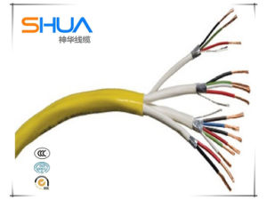 2015 Copper Conductor PVC Insulated Control Cable pictures & photos