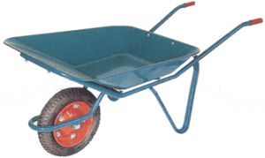 Metal Wheel Barrow (WB1202) pictures & photos