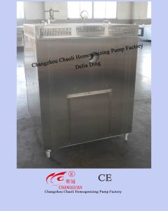 500L Milk Homogenizer with CE Certification (GJB500-100) pictures & photos