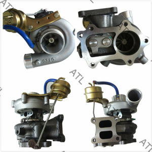 CT26c3 Turbocharger for Toyota 17201-74030 17201-74060 pictures & photos