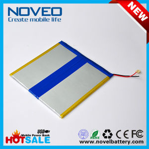 2014 Hot Sale and High Capacity Li Polymer Battery for Tablet PC