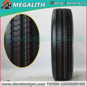 Gcc Approved Heavy Duty Radial Truck Tyre (12.00R24) pictures & photos