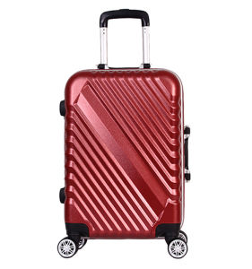 Flight Travel Musthave Light Weight Hard Shell Luggage High Quality pictures & photos