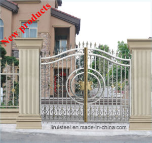 Coloured Stainless Steel Pipe for Door pictures & photos