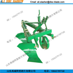 Agricultural Tools Tractor 3-Point Mounted Furrow Plow/Share Plow/Moldboard Plow pictures & photos