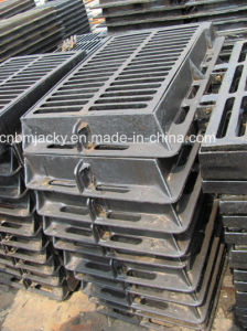 Channels Ductile Iron B125/ C250 / D400 En124: 1994 pictures & photos