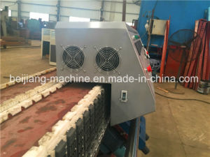 Glass Edging Machine with 9 Motors for Flat Edge Polishing pictures & photos