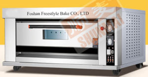 Upgrade Gas Deck Oven (ALB-Q1B) pictures & photos