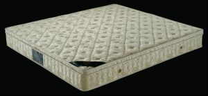 Luxurious Euro Top Bonnel Spring Mattress (B231) pictures & photos