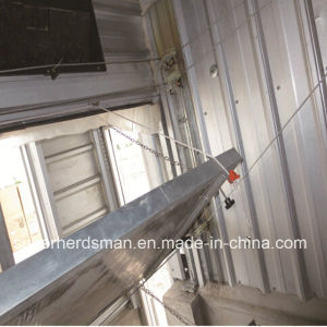 Panel Door Poultry Farm Equipment pictures & photos