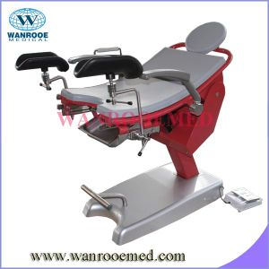 a-S105A Electric Gynecological Examination Table Gynecology Delivery Bed pictures & photos