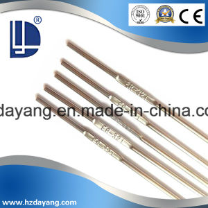 ISO Approved Stainless Steel Solder Wire / Solid Wire pictures & photos