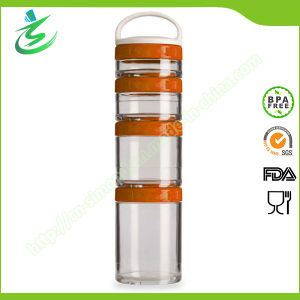 BPA Free Custom Protein Containers with BPA Free New Plastic pictures & photos
